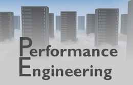 Performance Engineering and Monitoring